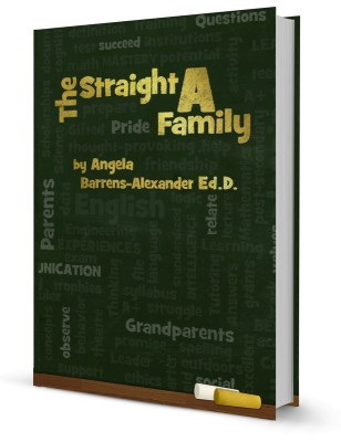 The Straight A Family