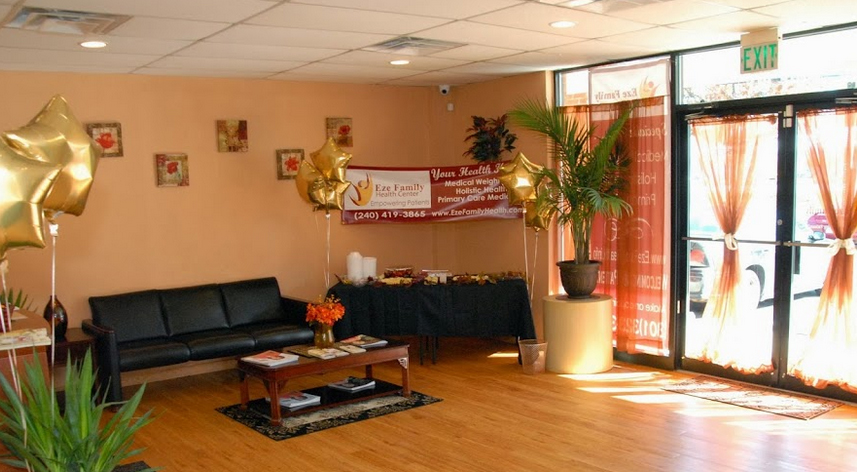 eze-health-center