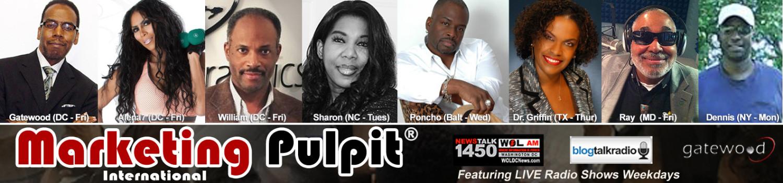 Marketing Pulpit ® International