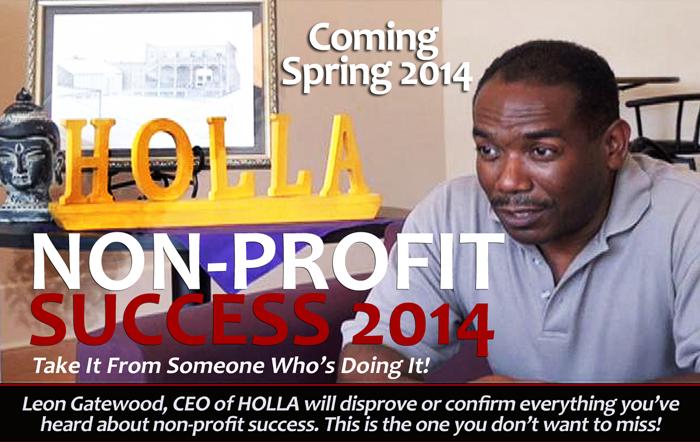 Non-Profit-Success-Leon-Gatewood-Banner-700w