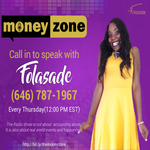 Money Zone with Folasade